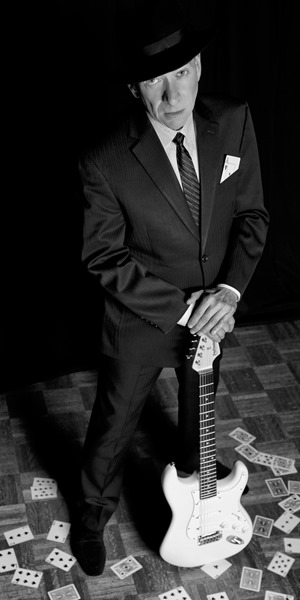 Bobby Caldwell Interview April 2013